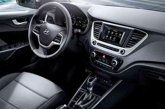Hyundai Accent New - фото 3