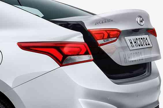 Hyundai Accent New - фото 6