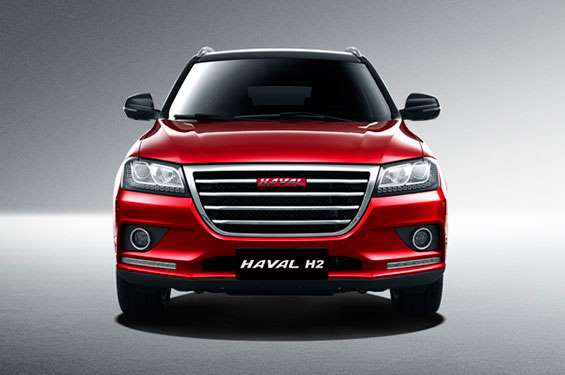 HAVAL H2 - фото 1