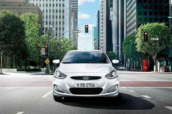 Hyundai Accent Classic - фото 1