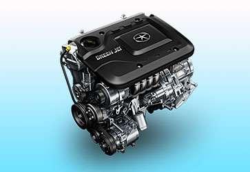 Економічний двигун  - JAC S3