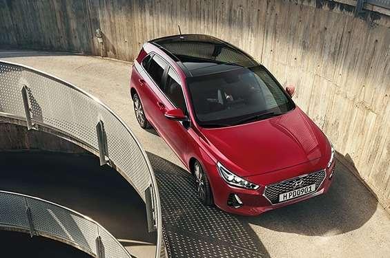 Hyundai i30 - фото 2