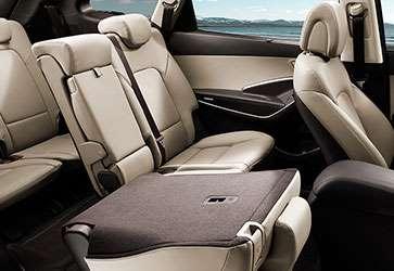 7 мест  - Hyundai Grand Santa Fe