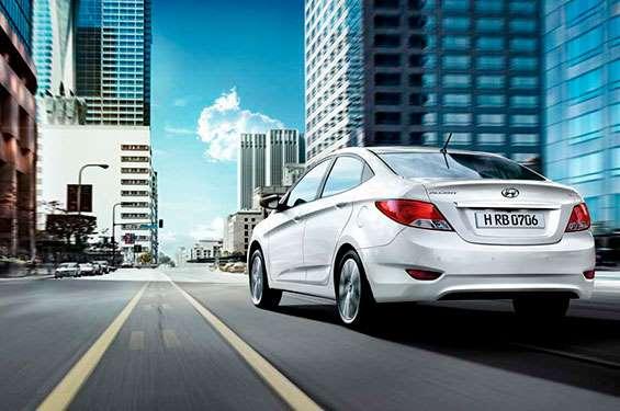 Hyundai Accent Classic - фото 2