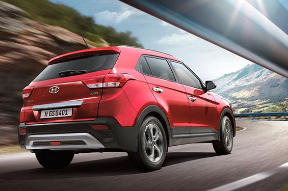 Hyundai Creta New - фото 5