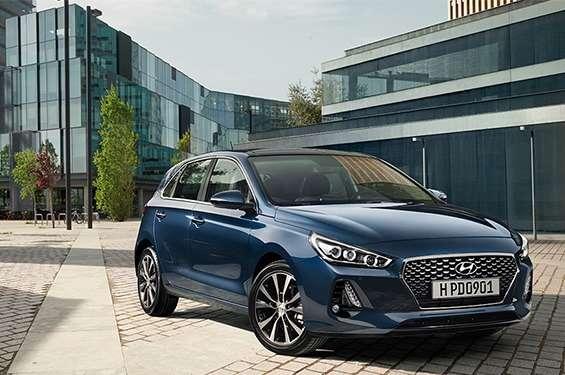 Hyundai i30 - фото 3