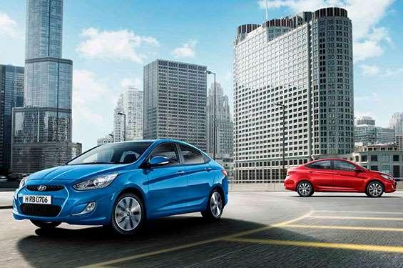 Hyundai Accent Classic - фото 3