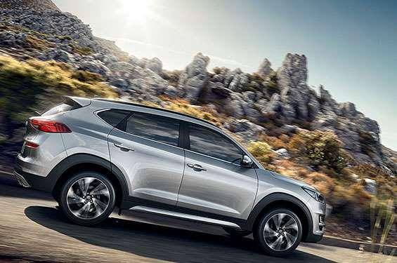 Hyundai New Tucson - фото 3