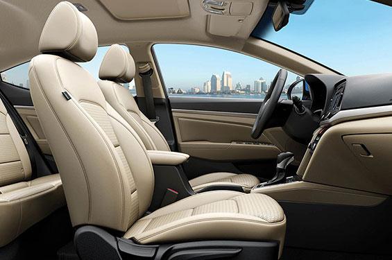 Hyundai Elantra - фото 3