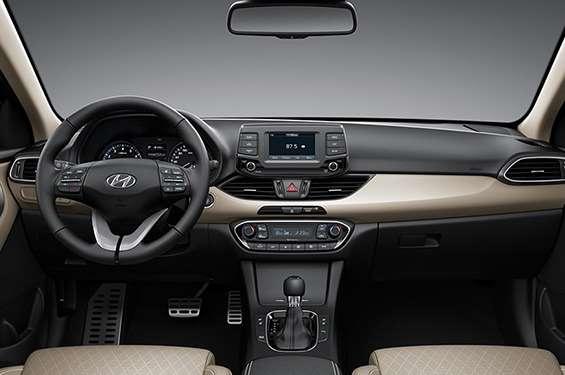 Hyundai i30 - фото 4
