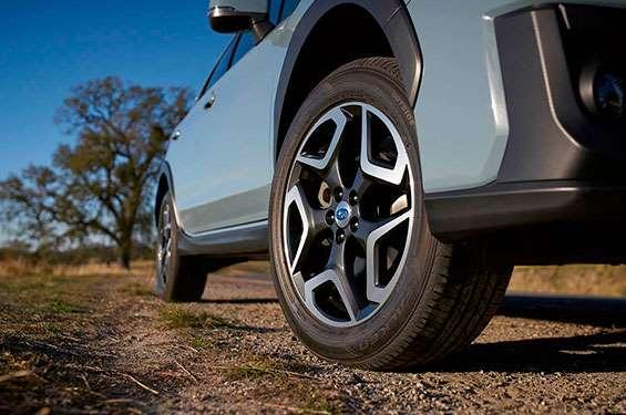 Subaru XV - фото 4