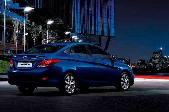 Hyundai Accent Classic - фото 4
