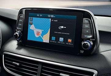 Надежность  - Hyundai New Tucson