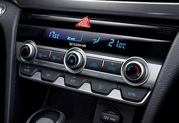 Премиальный комфорт - Hyundai Elantra New