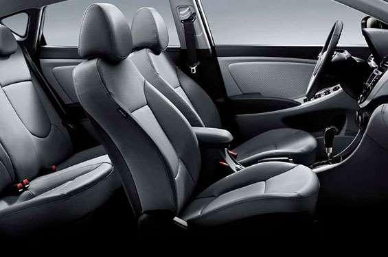 Hyundai Accent Classic - фото 5