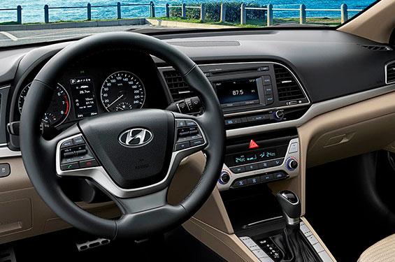Hyundai Elantra - фото 5