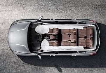 Спокій всередині - Hyundai Santa Fe New