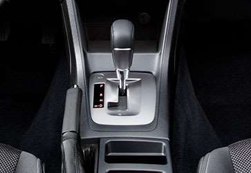 Трансмісія Lineartronic - Subaru XV