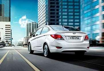 Економічний двигун - Hyundai Accent Classic