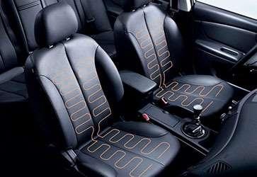 Заботливое отношение - Hyundai Elantra