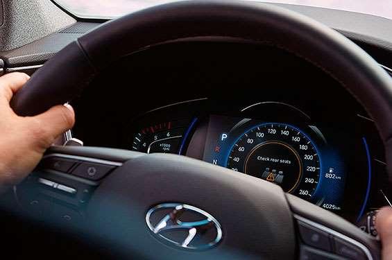 Hyundai Santa Fe New - фото 6