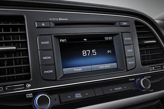 Hyundai Elantra - фото 6