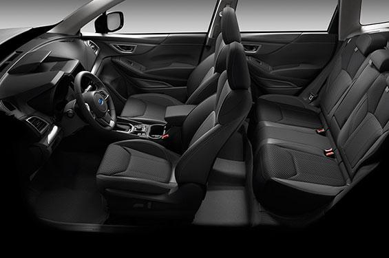 Subaru Forester - фото 6
