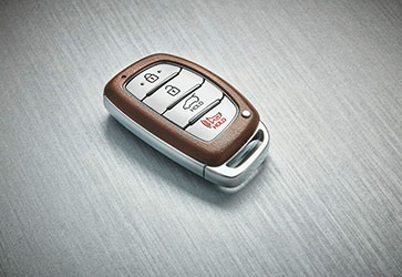 Технологічний імідж - Hyundai Creta New