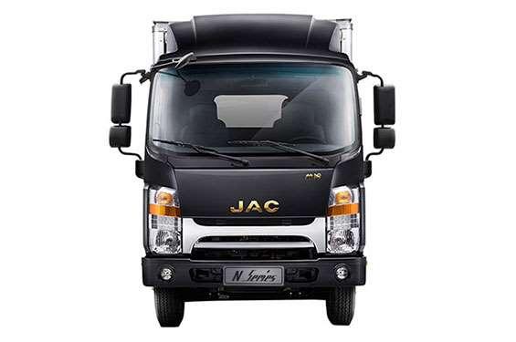 JAC N-series - фото 2