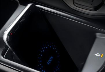 Линия технологий  - Hyundai IONIQ Electric