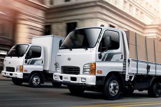 Hyundai HD35L - фото 2