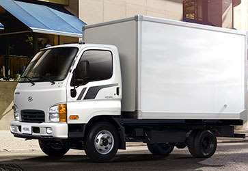 Эффективность загрузки  - Hyundai HD35L