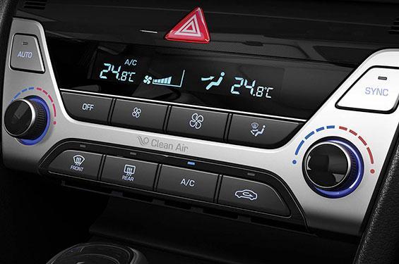 Hyundai Elantra - фото 2