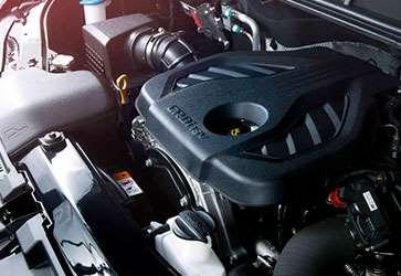 Топливная эффективность - Hyundai H350