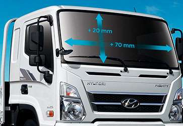 Хороший обзор - Hyundai EX8