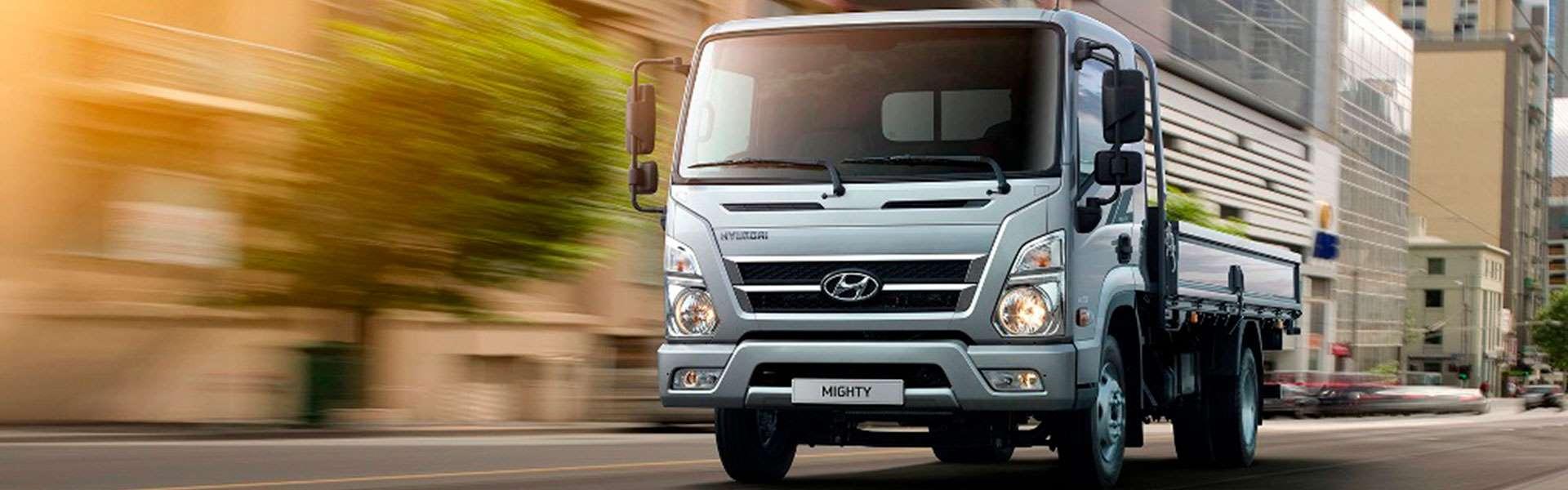 Hyundai EX8 - обзор