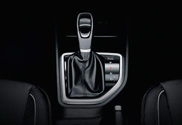 Першокласна трансмісія - Hyundai Creta New