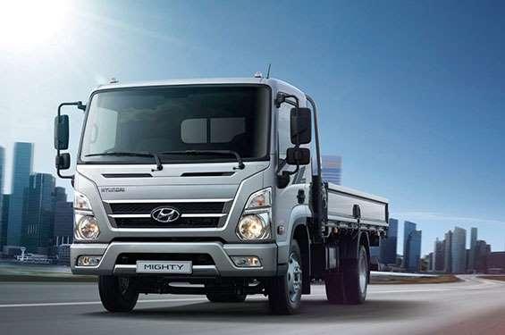 Hyundai EX8 - фото 4