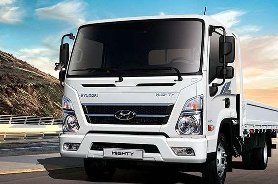 Hyundai EX8 - фото 5
