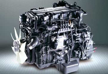 Эффективный двигатель  - Hyundai EX8