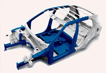 Комплексний захист - Hyundai Creta New