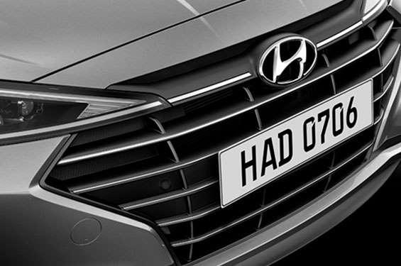 Плавний хід - Hyundai Elantra New