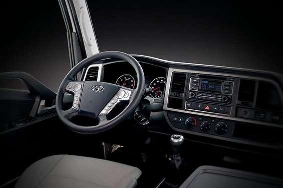 Hyundai EX8 - фото 6