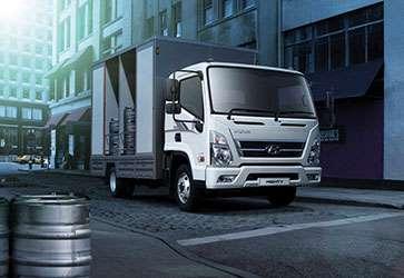 Система курсовой устойчивости  - Hyundai EX8