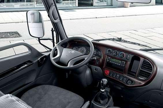 Hyundai HD35L - фото 6