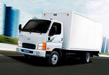 Система курсовой устойчивости  - Hyundai HD35L