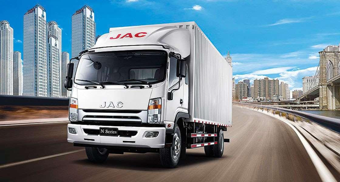 JAC N-series - характеристики
