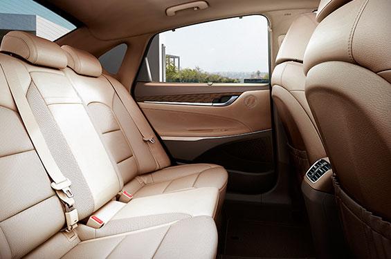 Hyundai Grandeur - фото 4