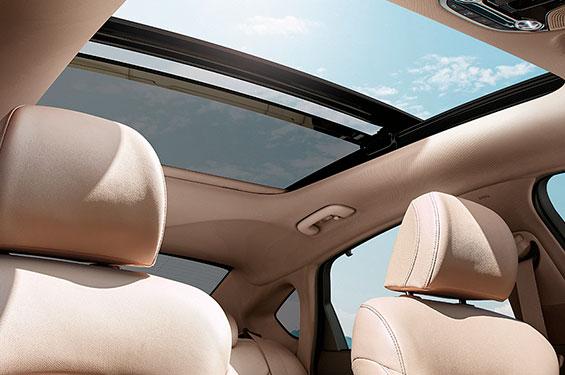 Hyundai Grandeur - фото 6