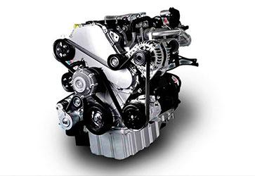 Новая мощность - JAC T8